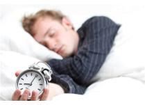 Lidhja mes mungesës së gjumit dhe Diabetiti 2