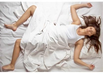 Pozicionet e gjumit tregojnë të fshehtat tuaja