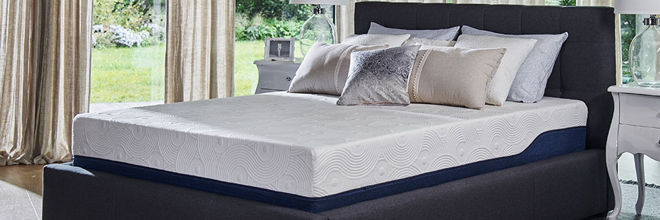 Linja e re e dyshekëve Air+