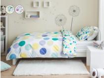 Set çarçafësh Dormeo Bubbles