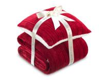 Seti i ri Warm Hug (Batanije dhe jastëk)