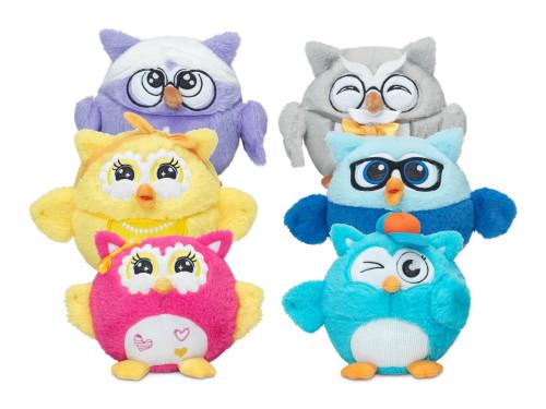 Bufi ekspresiv Family mini