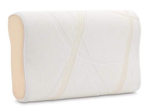 Bamboo Pillow Anatomic V4