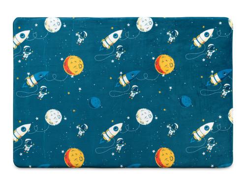 Tepih Lan Space