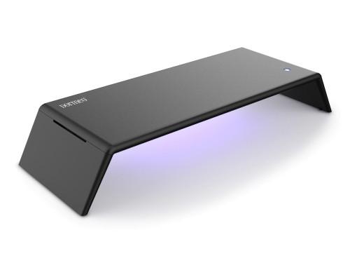 Mbajtëse për llaptop&monitor me dritë UV