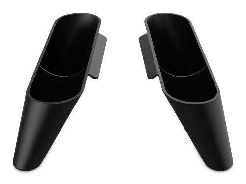 Aksesorë për mbajtëse llaptopi&monitori me dritë UV