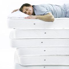 Cilat janë përparësitë e dyshekëve Dormeo?