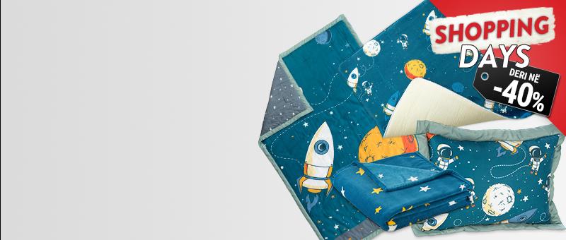 Koleksioni Lan Space