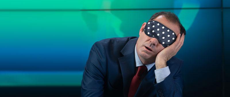 Dita Botëore e Gjumit