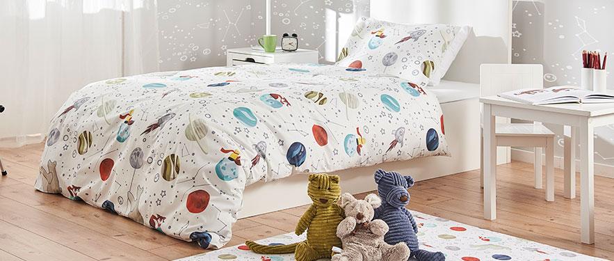 Linja e re për fëmijë Dormeo Dreamspace