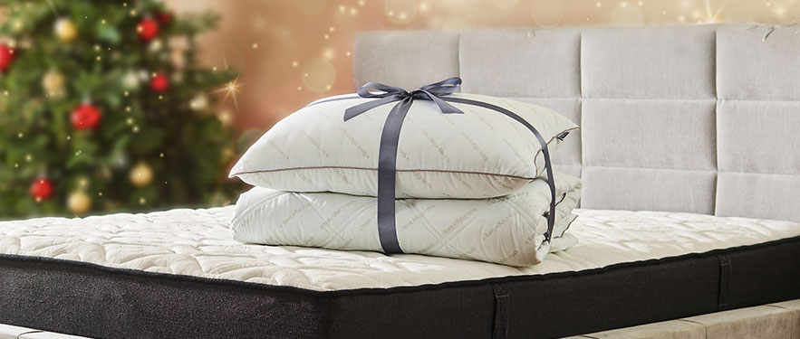 Dyshek Dormeo + Dhuratë