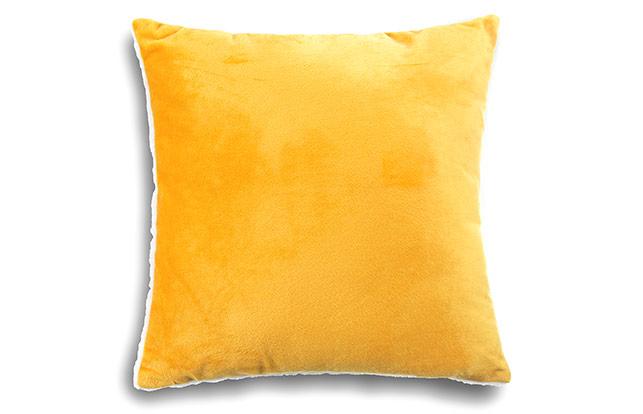 Jastëk dekorativ Warm Hug 2020