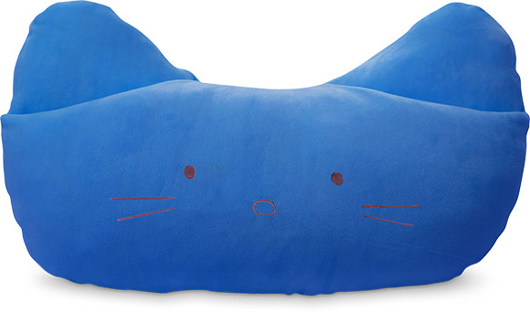 Dormeo Warm Hug Kids 3in1 Cushion
