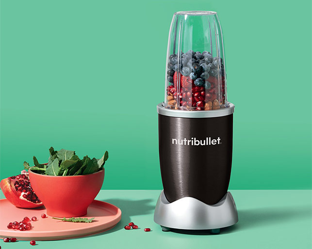 Nutribullet® 600 Black